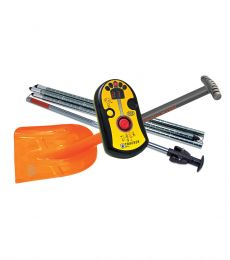 DTS avalanche rescue package avalanche rescue kit avalanche rescue gear avy rescue kit avy rescue gear