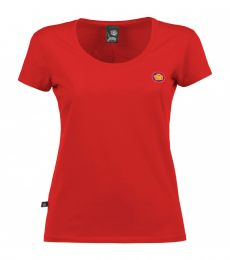 E9 Solid Lady T-Shirt, summer top, climbing t-shirt