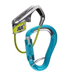 Edelrid Jul 2 Belay Kit Bulletproof Triple