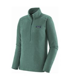 Women's R1 Air Zip-Neck