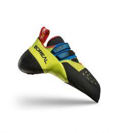 478bcb8291bd Boreal Climbing Shoes