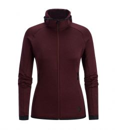 Compound Hoody Donna