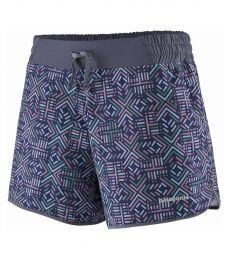 "Nine Trails Shorts - 6"" Donna"