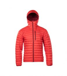 Microlight Alpine Jacket - Last Seasons