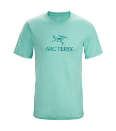 Arc'Word T-Shirt Men's - Last Season's
