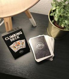 BestBoulders Climbing Card Deck