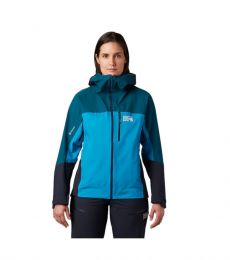 Exposure/2™ Gore-Tex® Active Jacket Donna