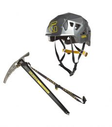 Grivel Kit Alpinismo