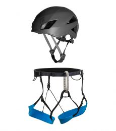 Black Diamond Helmet kit