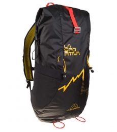 Alpine Backpack Zaino