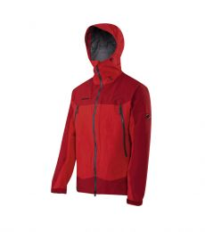 Meron Jacket red