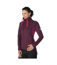 Niva Midlayer Jacket Womens