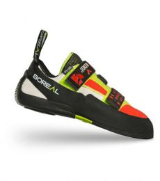 Joker Plus Velcro Climbing Shoe