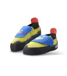 Ocun Hero QC Kid's Climbing Shoe, Kid's Rock Shoes, kids climbing shoes