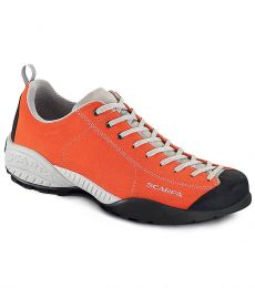 Scarpa Mojito lightweight approach shoe comfortable rock climbing hiking