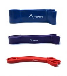 Psychi Resistance Band