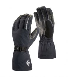 GORE-TEX, insulated alpine gloves