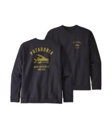Surf Activists Uprisal Crew Sweatshirt