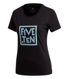 Five Ten Heritage graphic Donna