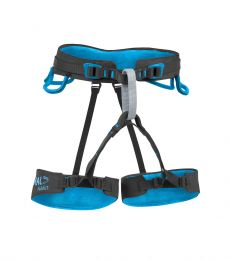 Beal Addict Harness, All-round harness, climbing harness, lightweight harness