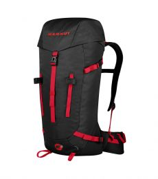 Mammut Trion Tour 28+7 Backpack rock climbing mountaineering alpine comfortable strong durable rucksack