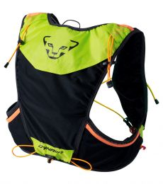 Dynafit Vertical 4 Running Pack Fluo Yellow
