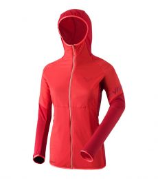 Dnyafit Women's Elevation Polartec Alpha Jacket