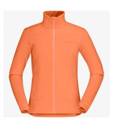 Falketind Warm1 Stretch Jacket Donna