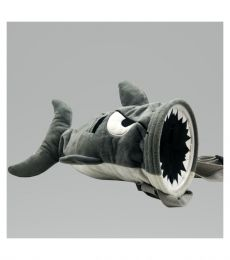 Chalk Stopper Shark
