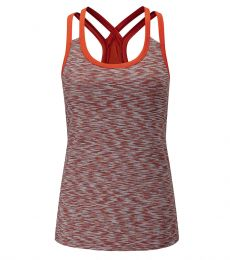 Rab Koi Tank Top, climbing tops, training tops, womens climbing clothing, womens activewear