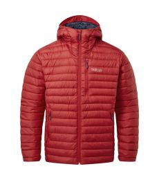 Microlight Alpine Jacket Men