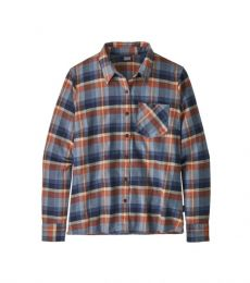 Heywood Flannel Shirt Donna