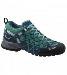 Salewa Womens WIldfire GTX, approach shoe, mountaineering trainer