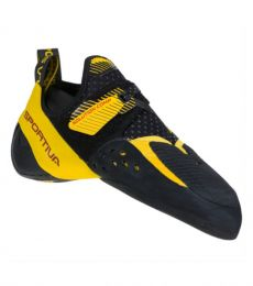 Solution Comp Climbing Shoe