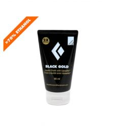Liquid Black Gold Chalk