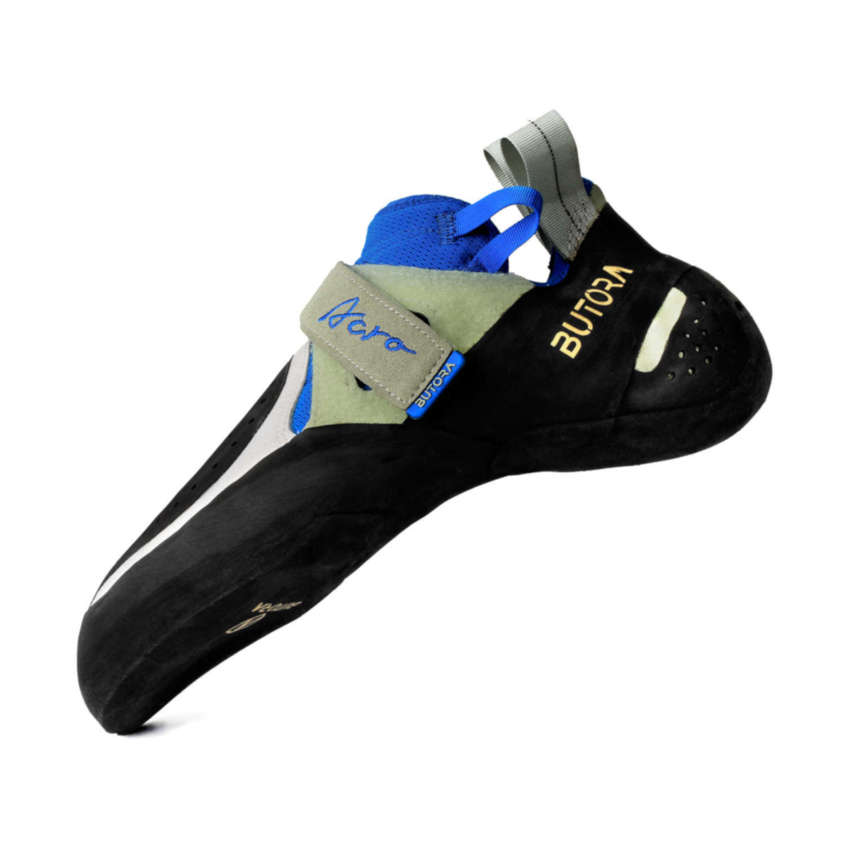 Butora Acro Blue (Narrow) Climbing Shoe
