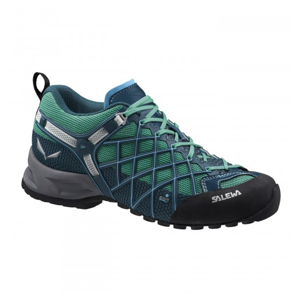 7efbae814842d Salewa Womens WIldfire GTX, approach shoe, mountaineering trainer