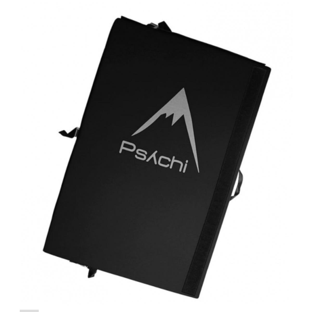 Psychi Dual Fold Crash Pad Bouldering Mats Epictv Shop