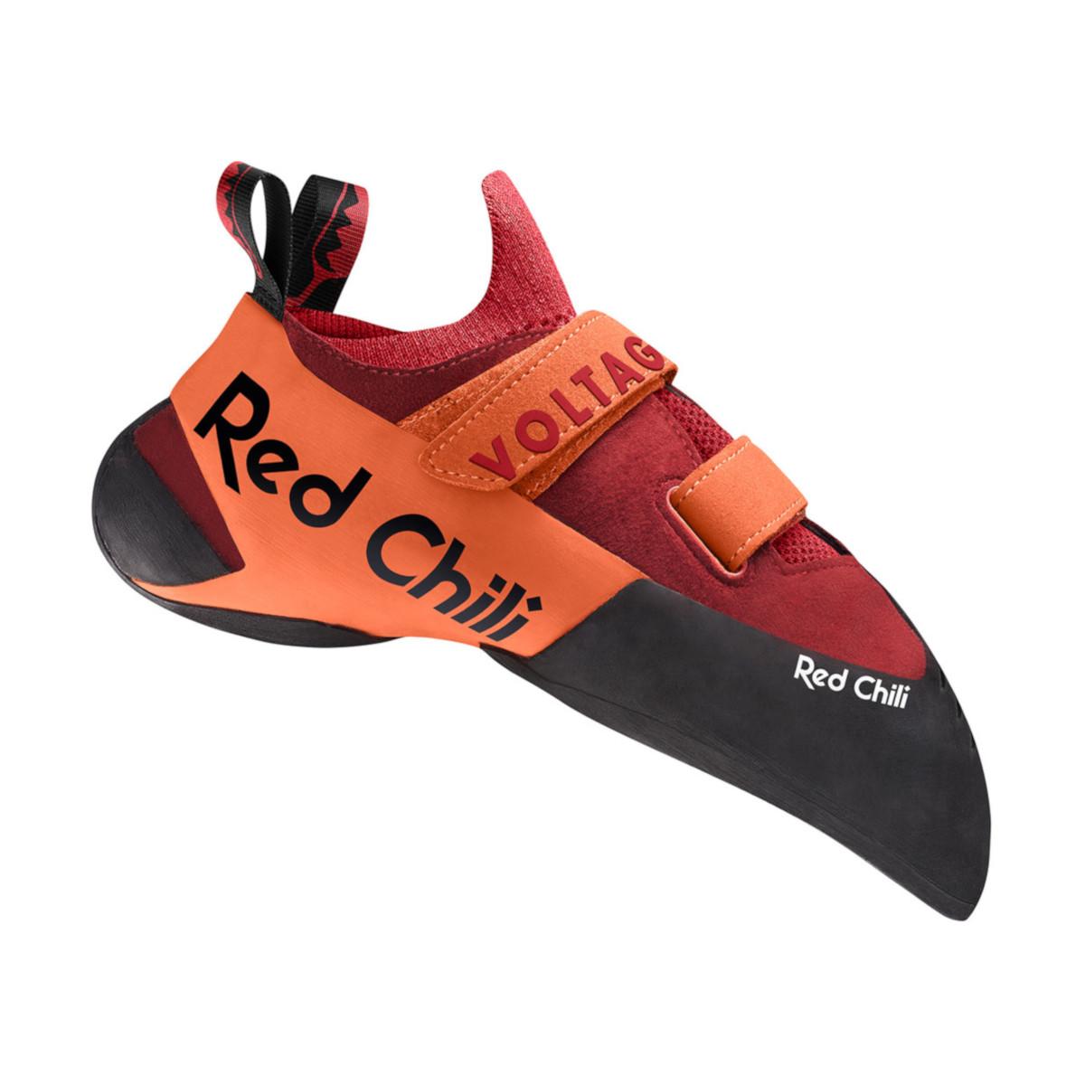 5 Red Chili Denim Climbing Shoe