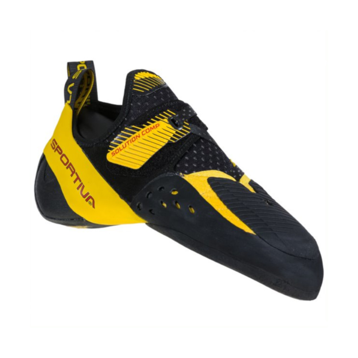 La Sportiva Solution Comp Climbing Shoe Women/'s