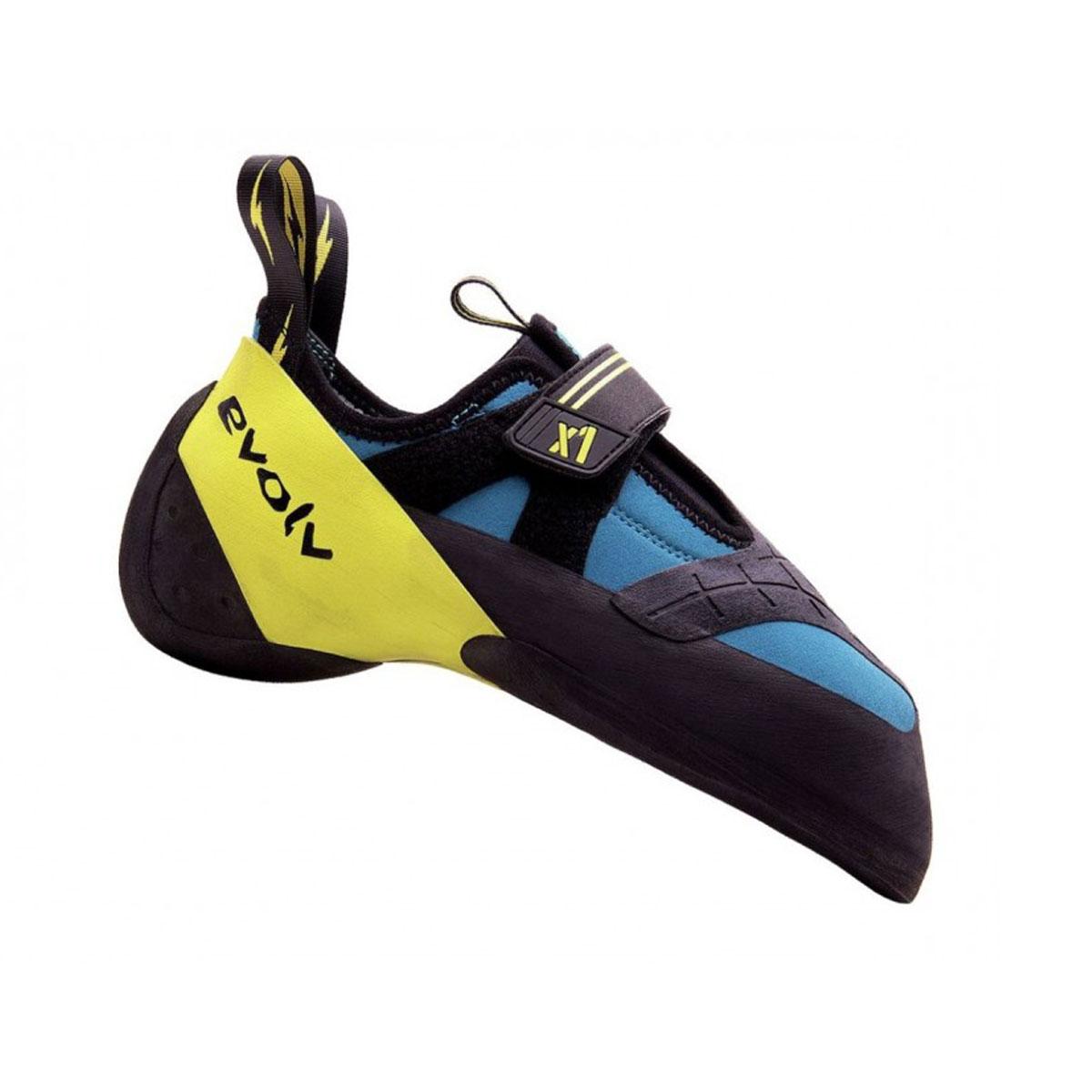Evolv X1 Climbing Shoes | Kletterschuhe